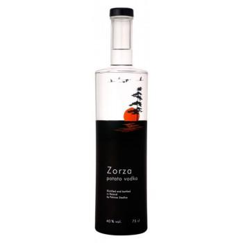 Zorza Vodka 0,7 L