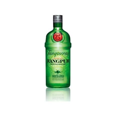 Tanqueray RANGPUR 47,3% 0,7l
