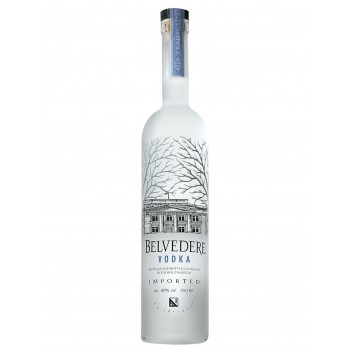 Belvedere Vodka 3L