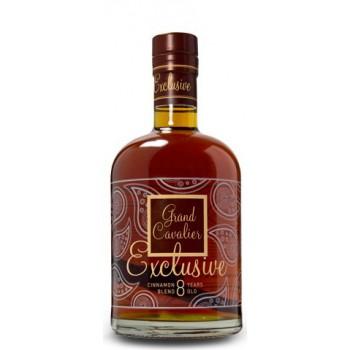 Grand Cavalier Exclusive Cinnamon 38%