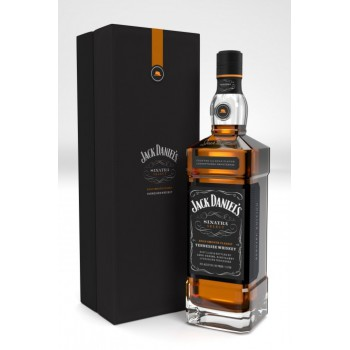 Jack Daniels Frank Sinatra Edition w etui 1L 45%