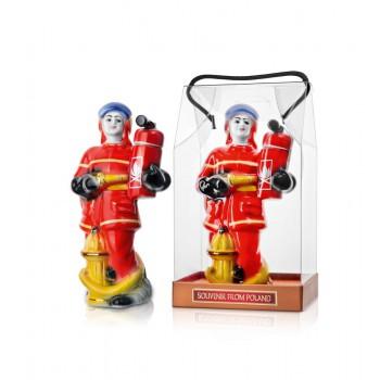 Strażak - Wódka Luksusowa - Figurka