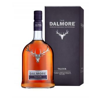 Dalmore Valour 40%  1,0l