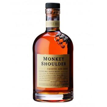 Monkey Shoulder Blended Malt 40% 0,7l