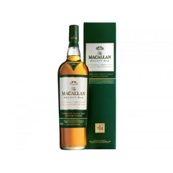 Macallan Select Oak  40% 1l