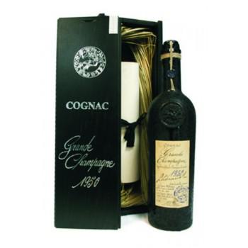 Grande Champagne 1950 Lheraund Cognac