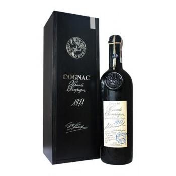 Grande Champagne 1971 Lheraund Cognac