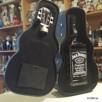 Jack Daniel's Guitar Pack