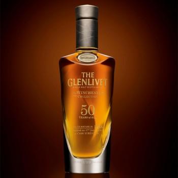 Glenlivet 50 Years Old 42,3% 0,7l - Vintage 1964
