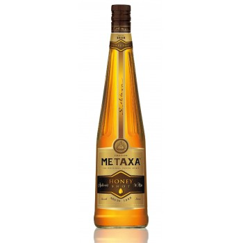 Metaxa Honey 38% 0,7l