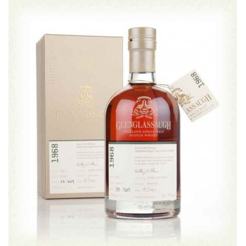 Glenglassaugh 45 Year Old 1968 Cask 1601 44,3%