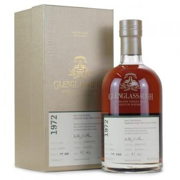 Glenglassaugh 42 Year Old 1972 Cask 2125 47,3%