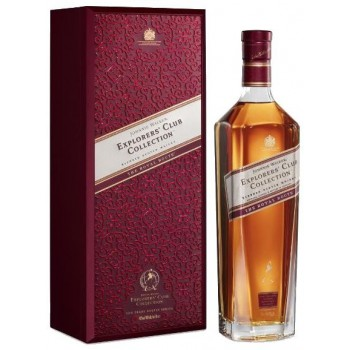Johnnie Walker Explorer's Club Collection The Royal Route
