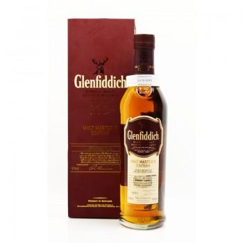 Glenfiddich Malt Master's Sherry Cask Batch700ml