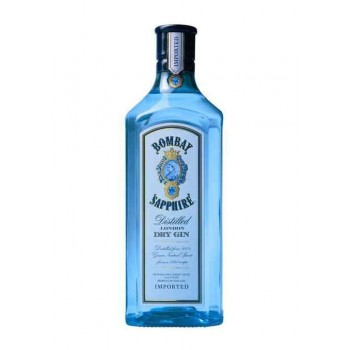 Bombay Sapphire butelka 0,7L