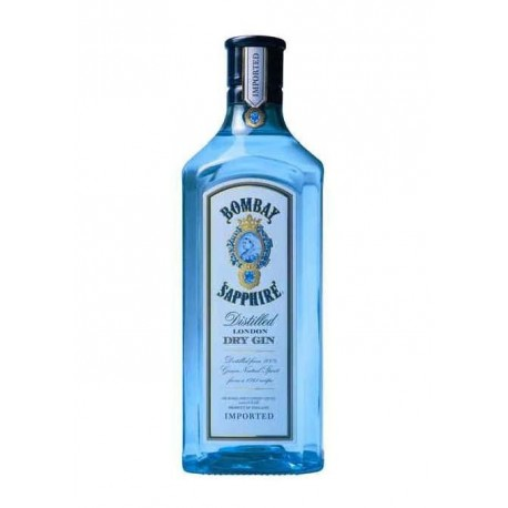 Bombay Sapphire 0,7L