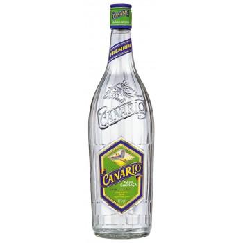 Cana-rio Cachaca butelka 0,7L