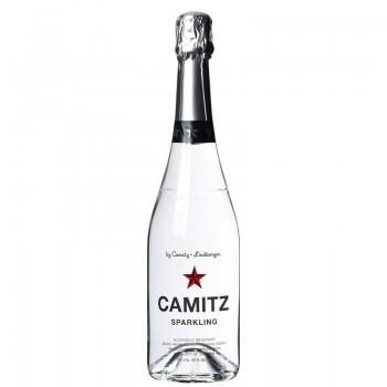Camitz Sparkling Vodka 40% 0,7L