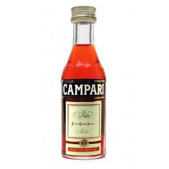 Campari Bitter 0,04L