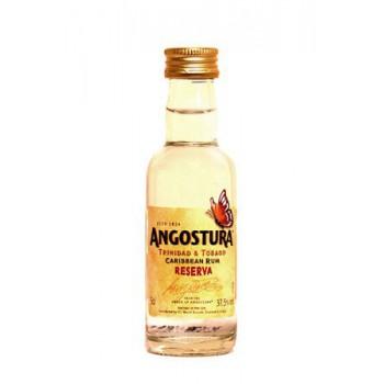 Angostura Trinidad & Tobago Caribbean Rum Reserva