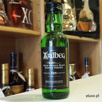 Ardbeg Single Malt 10yo 0,05l