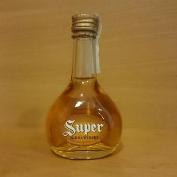 SUPER NIKKA WHISKY RARE OLD 50 ml