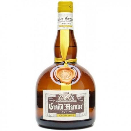 Grand Marnier Triple Sec żółty 40% 0,7l