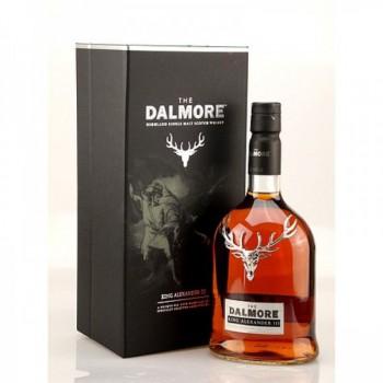 Dalmore King Alexander III 40% 0,7l