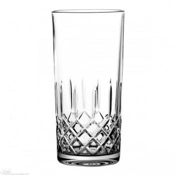 Kryształowe szklanki long drink 6szt