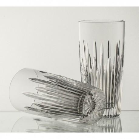 Kryształowe szklanki long drink - oryginalne