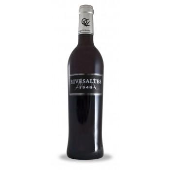 RIVESALTES A.O.C.  (vin doux naturel) 1948