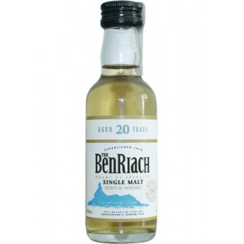 BENRIACH 20 YO MINI 0,05L