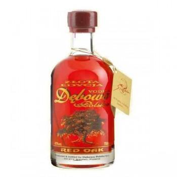 Dębowa Polska Red Oak 0,7L