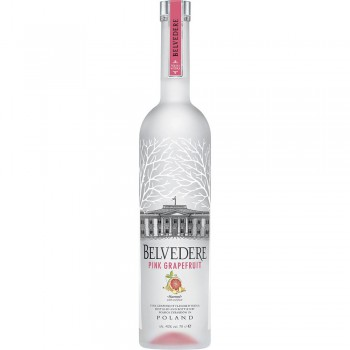 Wódka Belvedere Pink Grapefruit