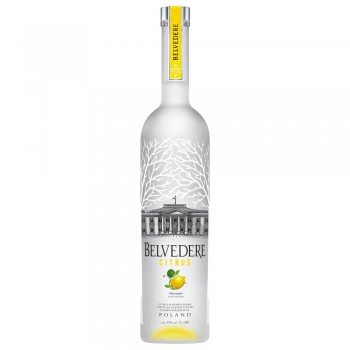 Belvedere Vodka Citrus 0,7l