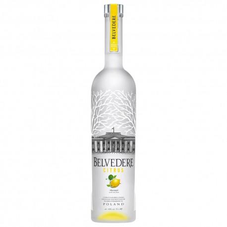 Belvedere Vodka Citrus 0,7l