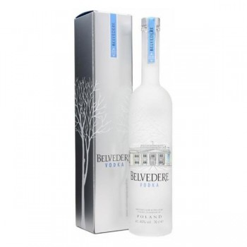 Belvedere Vodka 700 ml w kartoniku