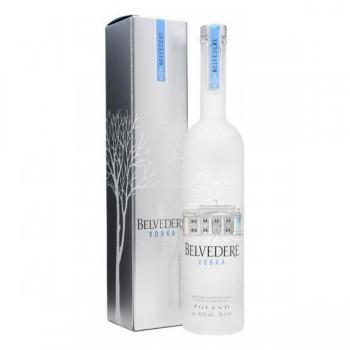 Wódka Belvedere w kartoniku 0,7l