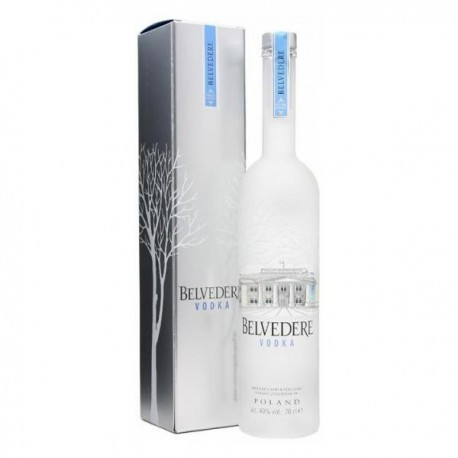 Belvedere Vodka 700 ml w kartoniku