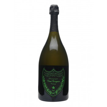 Dom Perignon Vintage 2004 Luminous Label