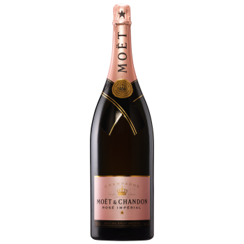 Moet & Chandon Rose Imperial 1,5L