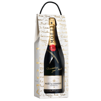 Moet & Chandon Calligraphy Kit
