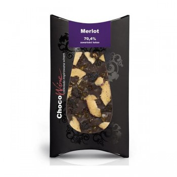 ChocoWine - Merlot