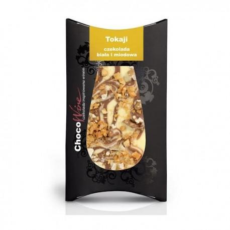ChocoWine - Tokaji