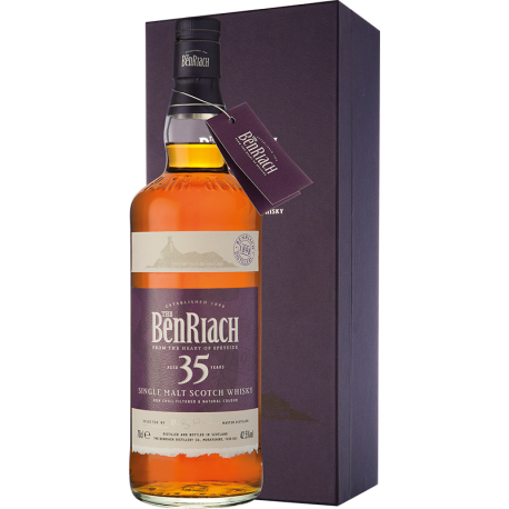 BenRiach 35YO 42,5%