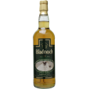 Bladnoch 10 YO Lightly Peated Sherry Matured 55% 0,7l