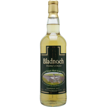 Bladnoch Distillers Choice 46% 0,7l