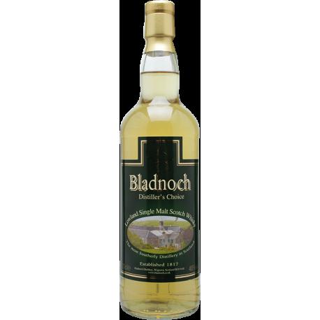 Bladnoch Distillers Choice 46% 0,7l