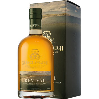 GLENGLASSAUGH REVIVAL 46% 0.7l
