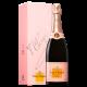 Veuve Clicquot Brut Rose w kartoniku